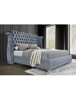 Luxor Platform Bed