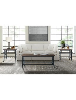 Mica Coffee Table 3 Piece