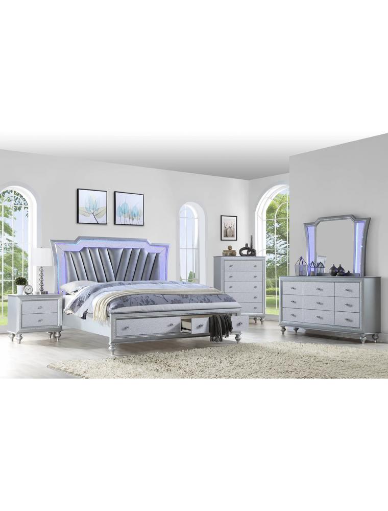 B710 Star Luxx Furniture Houston Texas